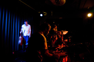 Berlin,Brandon Miller, Sarsaparilla,